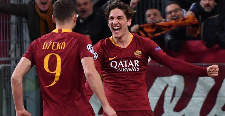 صورة تشكيل روما المتوقع لمواجهة ولفسبيرجر في الدوري الأوروبي