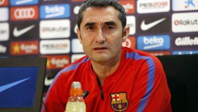 Photo of مترجم .. فالفيردي يعلق على إصابة ميسي في مباراة برشلونة وفياريال