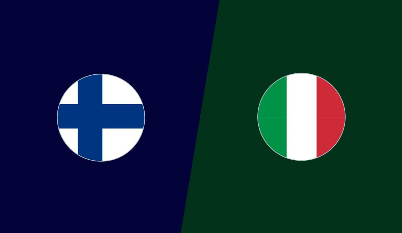 مشاهدة مباراة ايطاليا وفنلندا بث مباشر بتاريخ 08-09-2019 التصفيات المؤهلة ليورو 2020