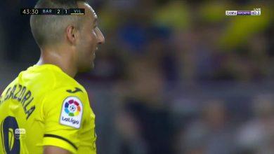 Photo of هدف كازورلا العالمي في مرمى برشلونة (2-1) .. تعليق رؤوف خليف