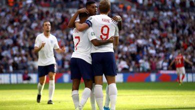 Photo of تشكيل إنجلترا المتوقع لمواجهة كوسوفو في تصفيات يورو 2020
