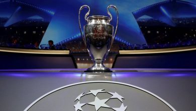 صورة عاجل … قرعة نارية بثمن نهائي دوري أبطال أوروبا