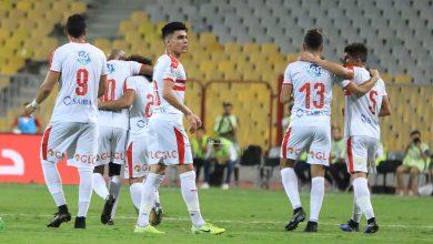 الزمالك يتأهل لمجموعات دوري أبطال إفريقيا بفوز قيصري على جينيراسيون