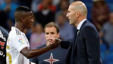 زيدان: أثق في لاعبي ريال مدريد.. وسعيد بهذا الثنائي
