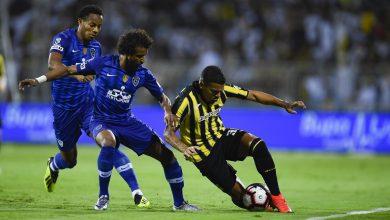 Photo of موعد مباراة الهلال والاتحاد والقنوات الناقلة في دوري أبطال آسيا