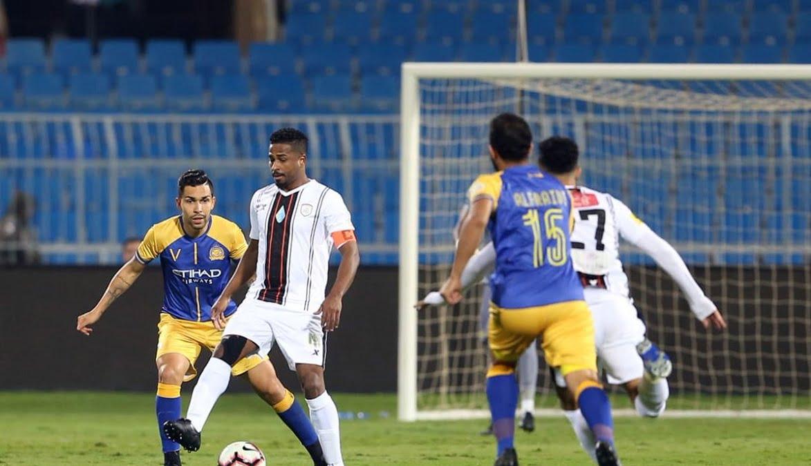التشكيل المتوقع لمواجهة الشباب والنصر في الدوري السعودي