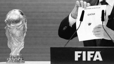 Photo of عاجل ورسميا – الكشف عن شعار مونديال قطر 2022