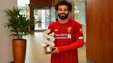Photo of محمد صلاح: فوز ليفربول أهم من الجوائز الفردية