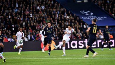 الأفضل والأسوأ في مباراة باريس سان جيرمان وريال مدريد