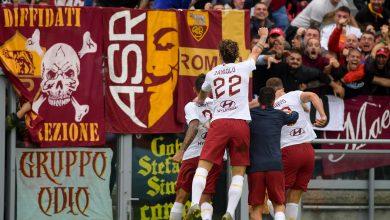 صورة الدوري الإيطالي : روما يخطف فوزاً قاتلاً من أنياب بولونيا