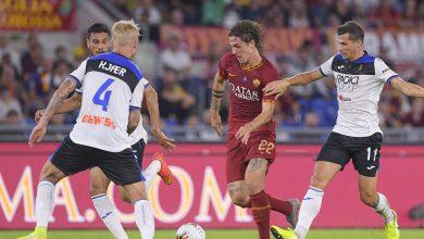صورة الدوري الإيطالي: روما يسقط في فخ أتالانتا