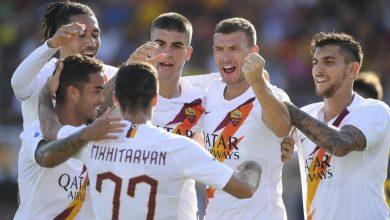 صورة الدوري الإيطالي| روما يواصل التقدم بفوز ثمين على ليتشي