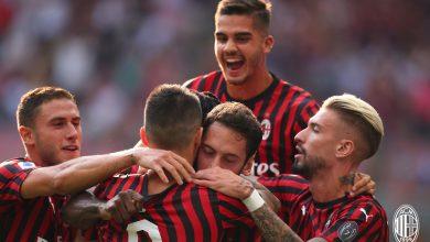 Photo of موعد مباراة ميلان وجنوى في الدوري الإيطالي والقنوات الناقلة