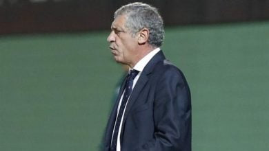 فيرناندو سانتوس
