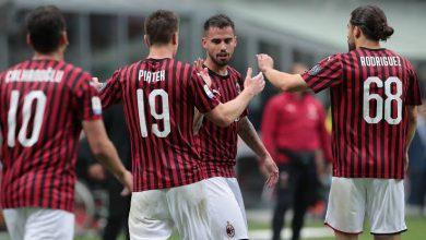 موعد مباراة ميلان وتورينو في الدوري الإيطالي والقنوات الناقلة