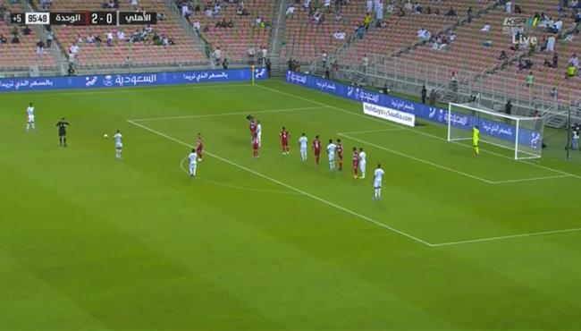 Photo of أهداف مباراة الوحدة والأهلي (2-1) .. الدوري السعودي