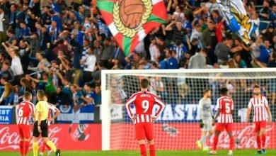 Photo of ملخص مباراة اتليتكو مدريد والافيس .. الدوري الاسباني
