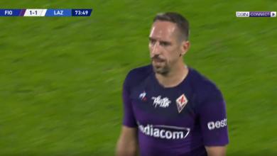 Photo of إيقاف ريبيري في الدوري الإيطالي بسبب الاعتداء على الحكم