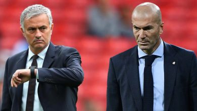 Photo of ريال مدريد يستعد لصفقة مزدوجة مع توتنهام