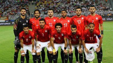 Photo of تشكيل منتخب مصر المتوقع لمواجهة كينيا في تصفيات أمم إفريقيا