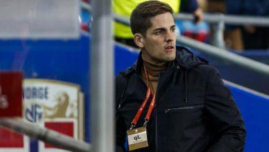مدرب إسبانيا: أشعر بخيبة أمل.. وراموس لاعب لا يُصدق