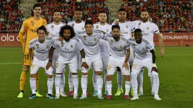 Photo of مواجهة محفوفة بالمخاطر تنتظر ريال مدريد أمام جلطة سراي