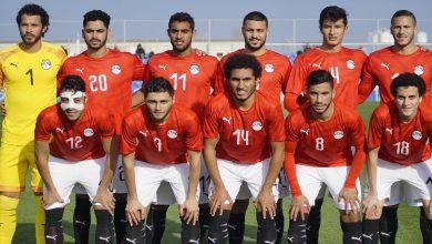 التشكيل الرسمي  منتخب مصر بالقوة الضاربة أمام مالي في افتتاح أمم إفريقيا