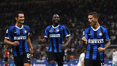 Photo of تشكيل إنتر ميلان المتوقع لمواجهة أتلانتا في الدوري الإيطالي