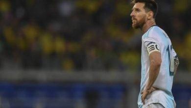 Photo of ميسي يرفض أن يصبح بطلاً لكأس العالم علي حساب ما حققه
