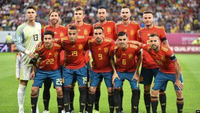 Photo of هل إنتهى جيل إسبانيا الذهبي؟