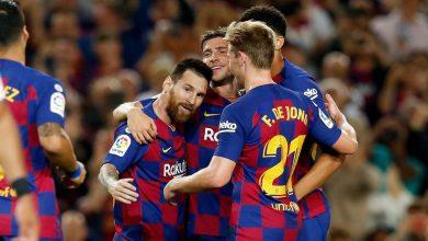 Photo of آخر أخبار برشلونة اليوم الإثنين