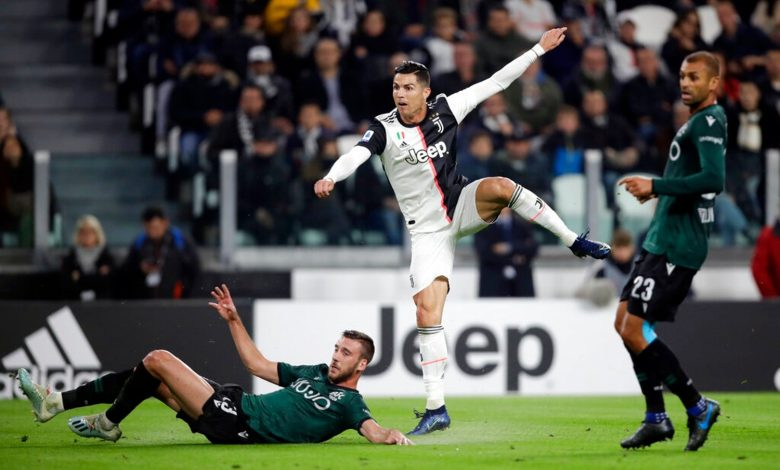 Photo of ملخص أهداف مباراة يوفنتوس وبولونيا (2-1) .. الدوري الإيطالي
