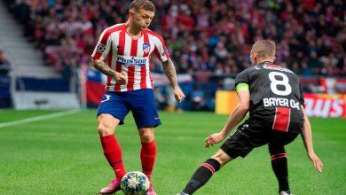 أفضل وأسوأ لاعب في أتلتيكو مدريد أمام باير ليفركوزن