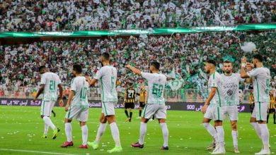 Photo of التشكيل الرسمي لقمة الأهلي والشباب في الدوري السعودي