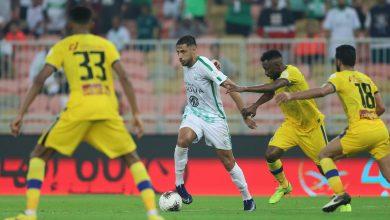 الأهلي يعاقب التعاون بثلاثية في الدوري السعودي