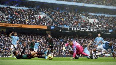 Photo of أفضل وأسوأ لاعب في مانشستر سيتي أمام أستون فيلا