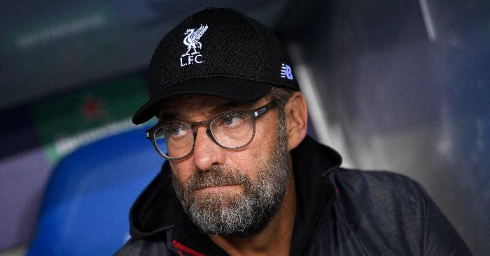 Photo of كلوب: ليفربول لم يكن جيدا أمام نابولي لهذا السبب.. وإصابة فابينيو الأصعب