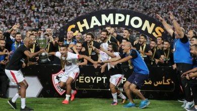 Photo of اتحاد الكرة المصري يناقش لعب دور الـ32 من بطولة كأس مصر بدون الدوليين