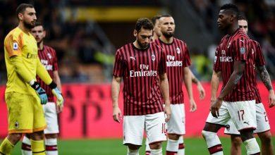 Photo of موعد مباراة ميلان وبارما في الدوري الإيطالي والقنوات الناقلة