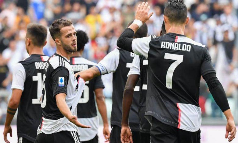 Photo of موعد مباراة يوفنتوس وبارما في الدوري الإيطالي والقنوات الناقلة