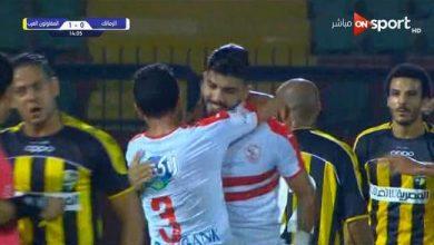 Photo of ملخص أهداف مباراة الزمالك والمقاولون العرب (2-1) .. الدوري المصري
