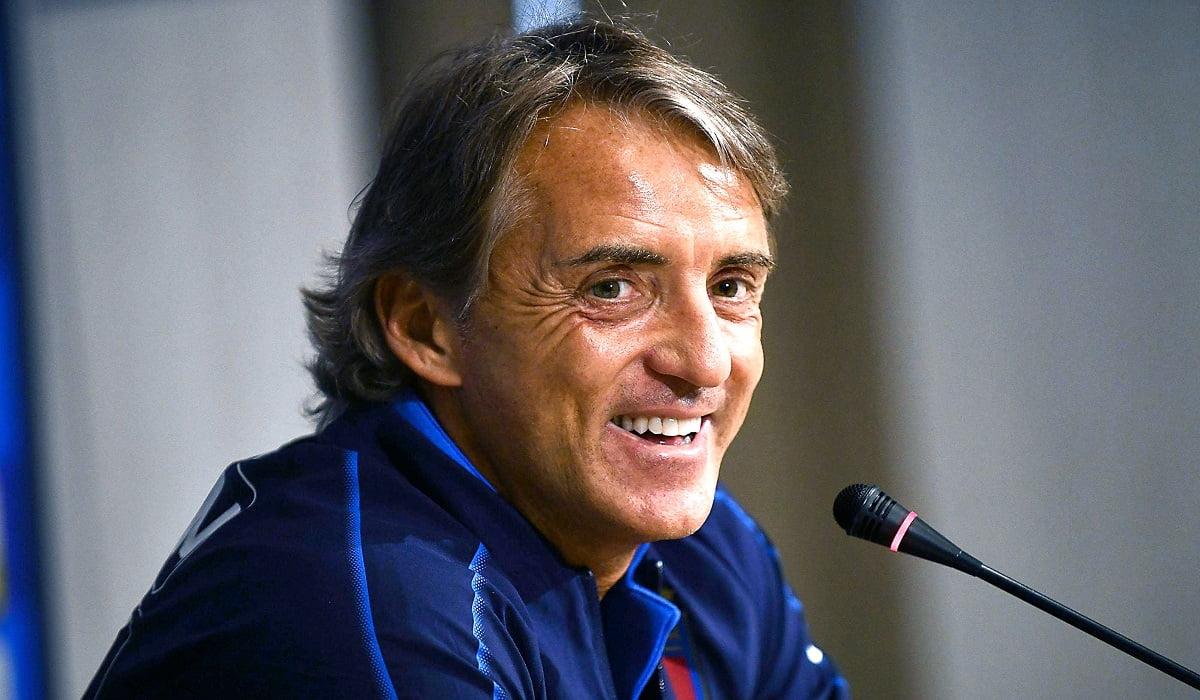 مانشيني: أكرس فوز اليوم لكل الإيطاليين الذين يعانون