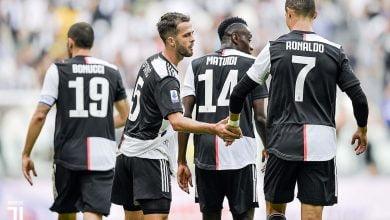 تشكيل يوفنتوس المتوقع لمواجهة بولونيا في الدوري الإيطالي