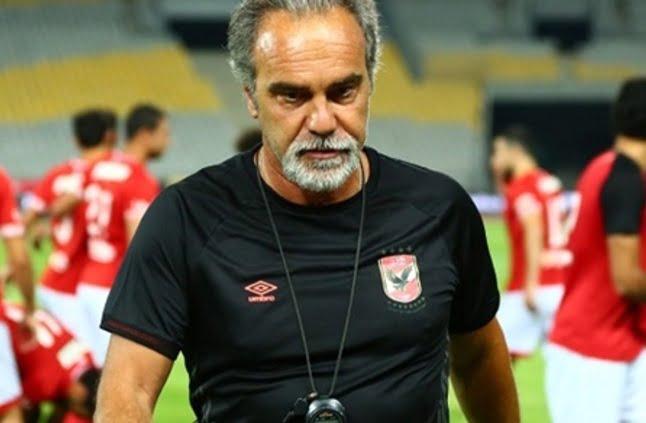 Photo of لاسارتي يرفض دعوة الأهلي