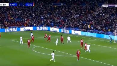 Photo of هدف ريال مدريد الثاني في مرمى جالطة سراي .. تعليق حفيظ دراجي