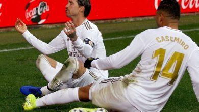Photo of ملخص مباراة ريال مدريد والافيس .. الدوري الاسباني