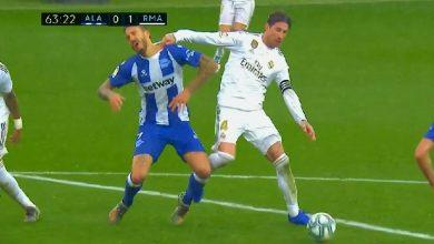 Photo of هدف تعادل آلافيس امام ريال مدريد (1-1) الدوري الاسباني