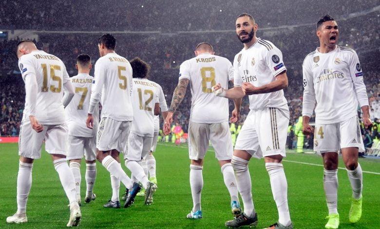 Photo of آخر أخبار ريال مدريد اليوم الأربعاء