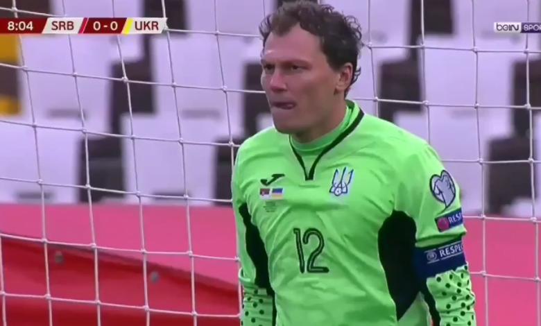 Photo of اهداف مباراة صربيا واوكرانيا (2-2) تصفيات امم اوروبا