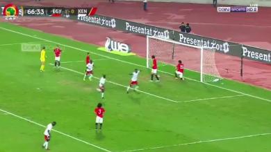 Photo of اهداف مباراة مصر وكينيا (1-1) تصفيات امم افريقيا